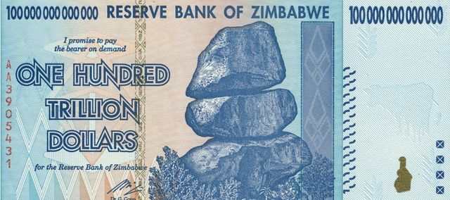 How The Death Of The Zimbabwe Dollar Encouraged A Mobile Money Surge featured image