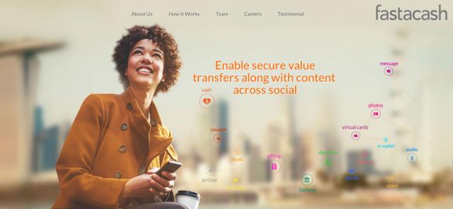 Singapore based Fastacash raises $15mm in Series B funding featured image