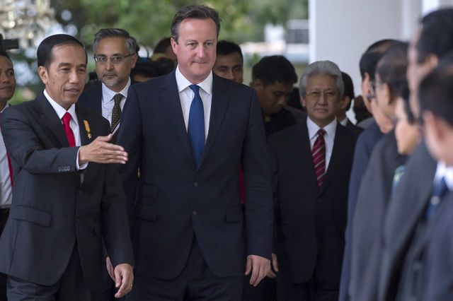 David Cameron welcomes UK FinTech 2020 manifesto from Innovate Finance featured image