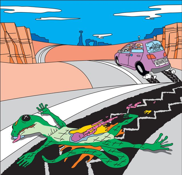 Can The Insurance Industry Survive Driverless Cars? featured image