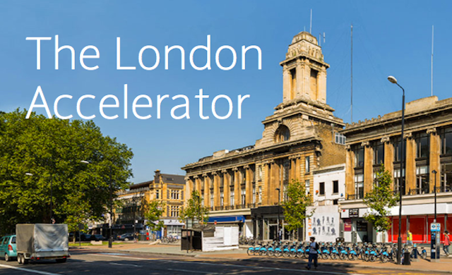Barclays and Techstars' London fintech accelerator open applications featured image