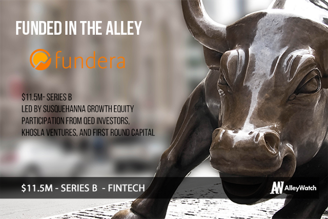 Fundera Raises $11.5m Series B, CEO Sits Down with AlleyWatch featured image