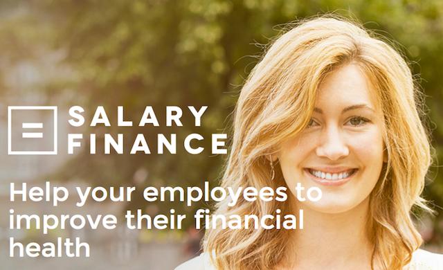 SalaryFinance raises $6.1 million from fintech venture builder Brightbridge featured image