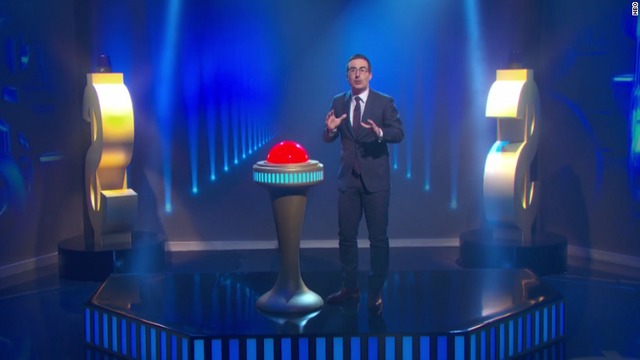 John Oliver makes 'TV history' by forgiving $15 million in medical debt featured image