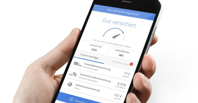 German insurance startup Clark closes €13.2M Series A featured image