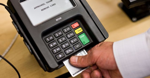 Confused by Chip Credit Cards? Get in Line featured image