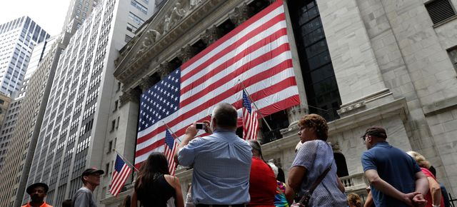 More and More Economic Datapoints Have Completely Erased the Financial Crisis featured image