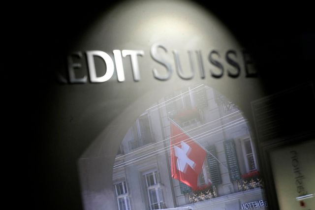 Credit Suisse taps Palantir to target rogue bankers featured image