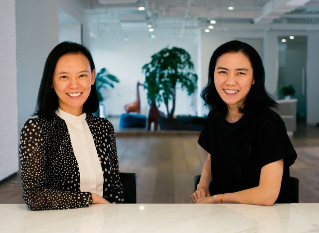 How women won a leading role in China's startup world featured image