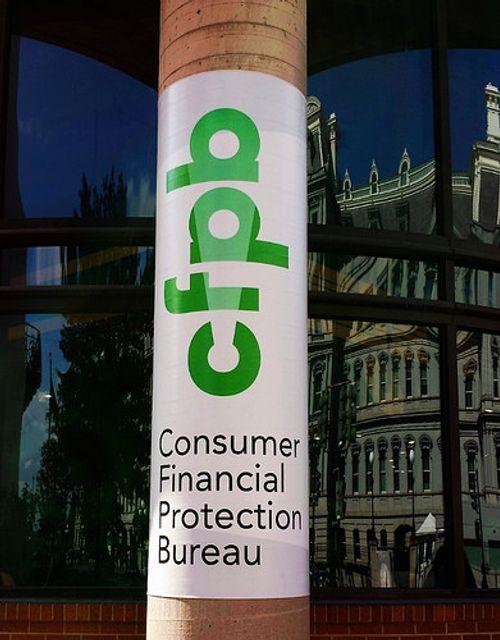 CFPB unconstitutional? featured image