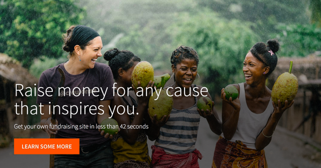 GoFundMe acquires CrowdRise to expand to fundraising for charities featured image