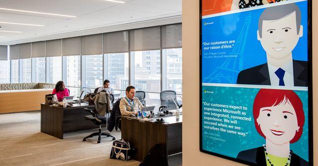 Microsoft, Intel, Accenture, banks form Enterprise Etherium Alliance featured image