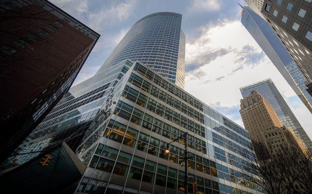 Goldman unveils largest redesign of its trading hub featured image