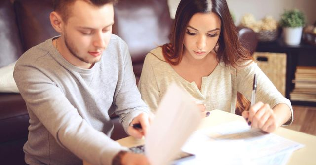 Homeowners are pulling cash out again; this time it's the millennials featured image