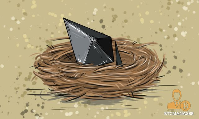 You can now put Ethereum's Ether in your retirement fund featured image