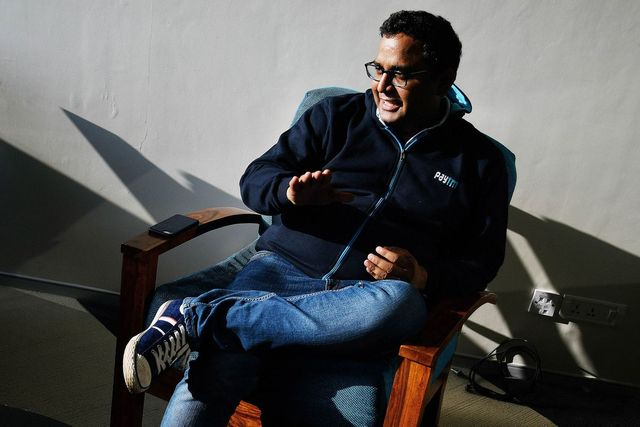 SoftBank in talks to invest $1.4b in India's Paytm featured image