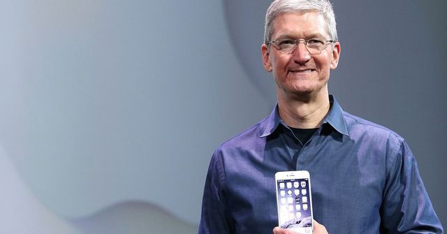 Apple started a $1bn fund to create advanced manufacturing jobs in the US featured image