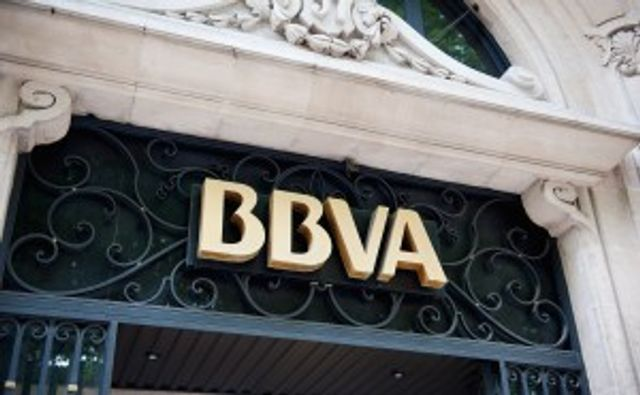 BBVA  says blockchain tech could replace centralised finance systems featured image
