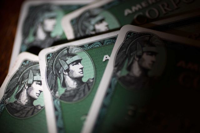 Fidelity said to weigh dropping AmEx and BofA as card partners featured image