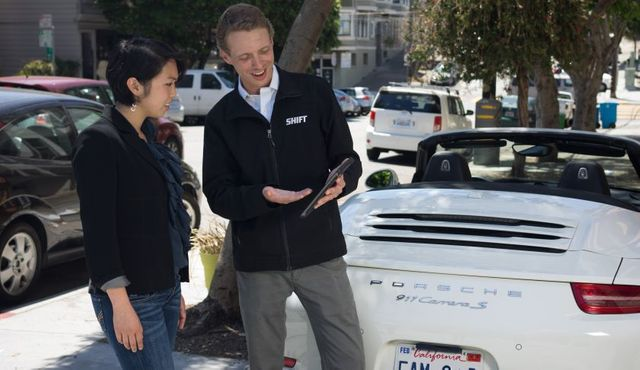 Shift raises $50m to make selling your old car a less terrible experience featured image