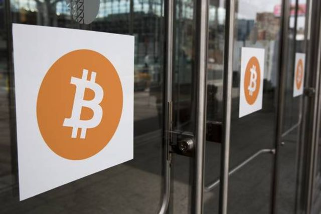 Visa, Nasdaq, others invest $30m in bitcoin-related startup featured image