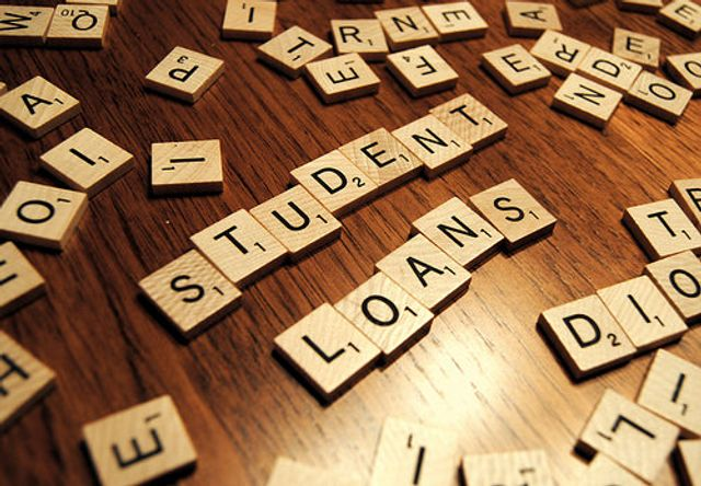 A student loan system stacked against the borrower featured image