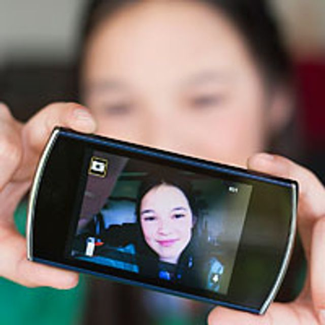 Selfies transforming mobile banking featured image