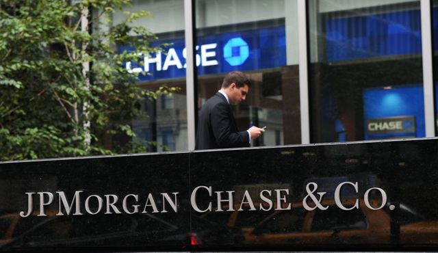 The latest bank earnings show that Dodd-Frank is working featured image