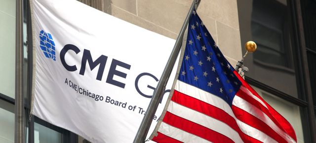 CME in Agreement with FinTech Sandbox for Data Access featured image
