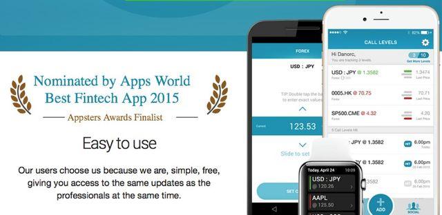 Smart Singapore fintech app maker Call Levels raises $500k from 500 Startups featured image
