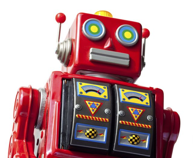 A money-managing robot is about to join BoFA's thundering herd featured image