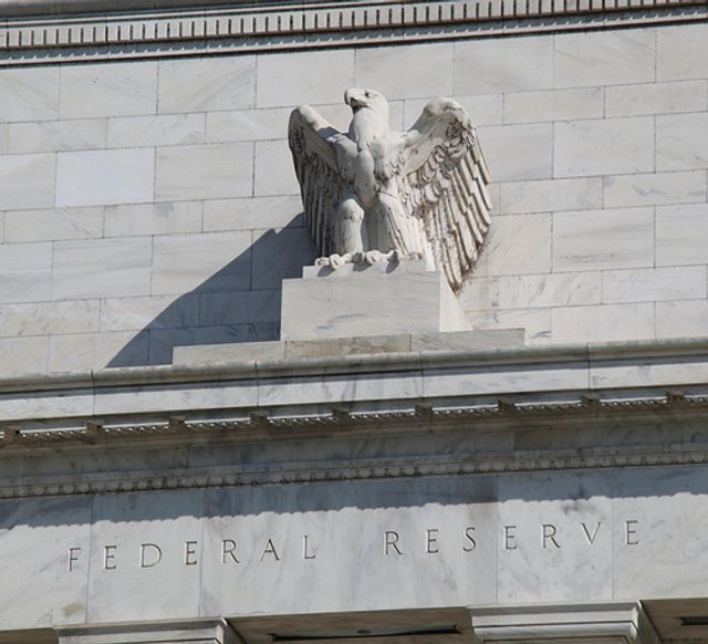 Fed moves to bar bailouts of failing firms featured image