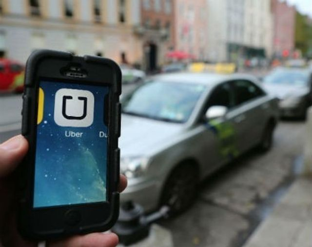 Uber partners with finance startup to get drivers on the road or in better cars featured image