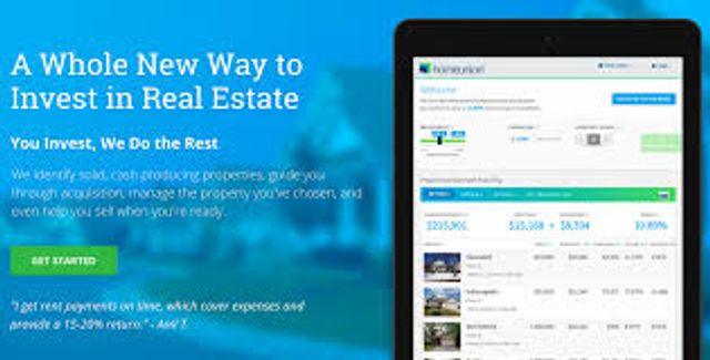 Real Estate Tech Startup HomeUnion Raises $16 Million in Series B Funding featured image