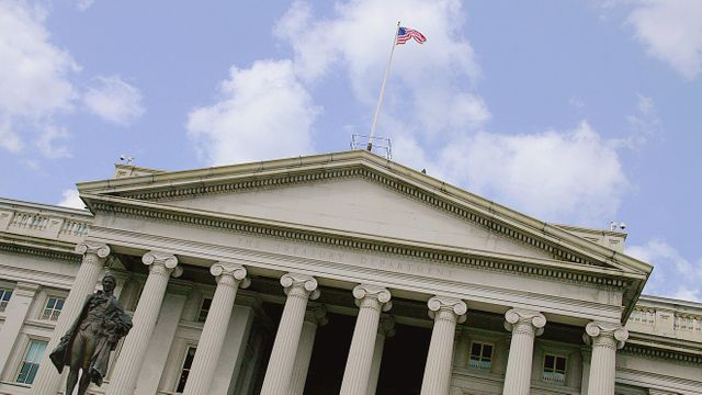 Treasury Department calls for more oversight of online lending industry featured image