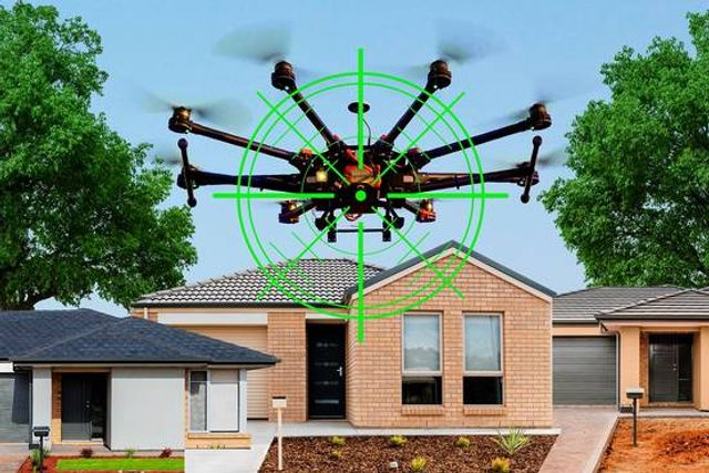 Should You Be Allowed to Prevent Drones From Flying Over Your Property? featured image