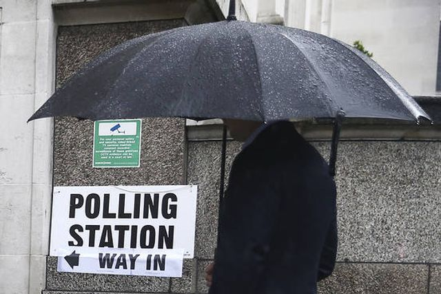 'Brexit' Vote: U.K. Heads to the Polls in Historic Referendum on EU Membership featured image