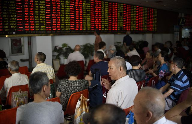 China Authorities Restrict Short Selling featured image