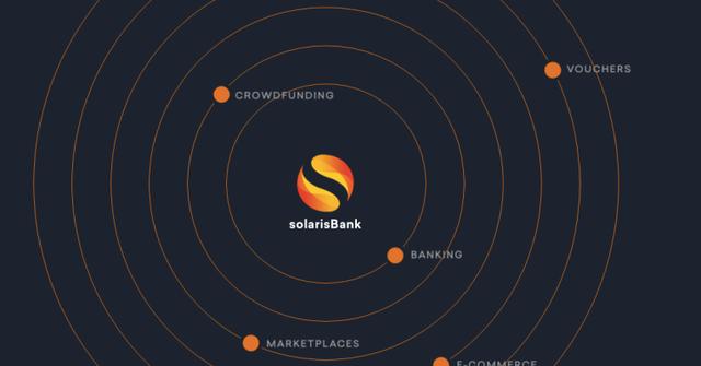 FinLeap launches solarisBank - a platform bank for fintech featured image