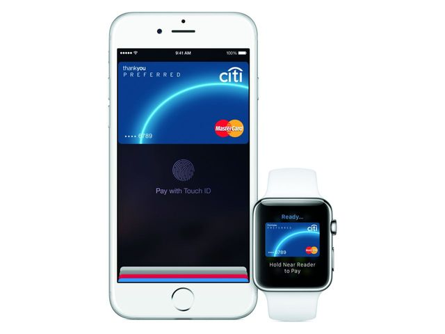 Apple Pay is moving online and taking on PayPal featured image