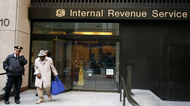 IRS has a record year in 2015 featured image