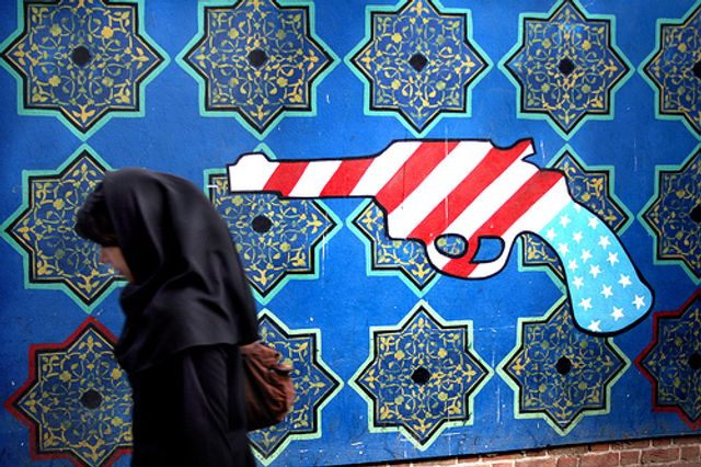 British banks still wary of doing business in Iran featured image