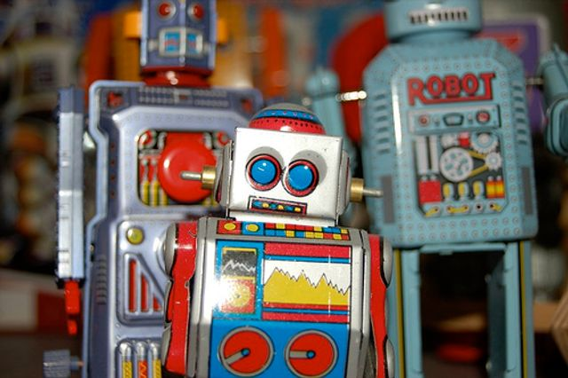 Meet the Cobots featured image