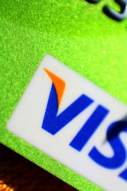 Visa chooses not to patent speed-enhancing card technology featured image