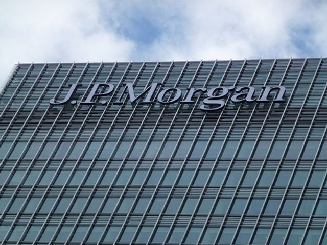 J.P.Morgan increases tech patent drive by 50% featured image
