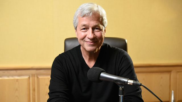 Jamie Dimon: Don't fear the robots featured image