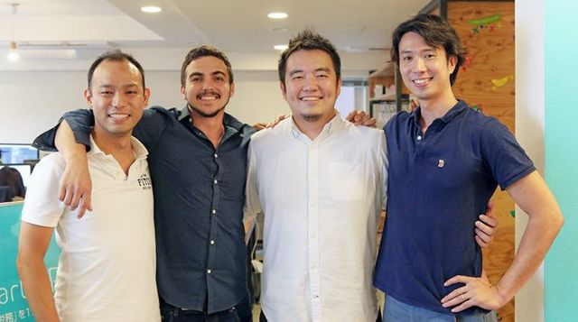 Japan's answer to Zenefits raises $5m to automate HR featured image