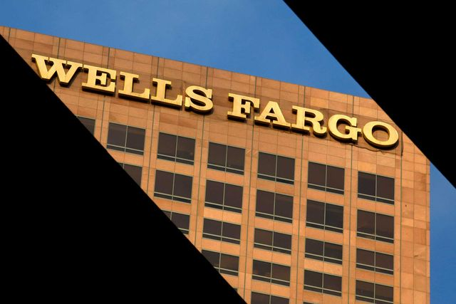 California Suspends 'Business Relationships' With Wells Fargo featured image