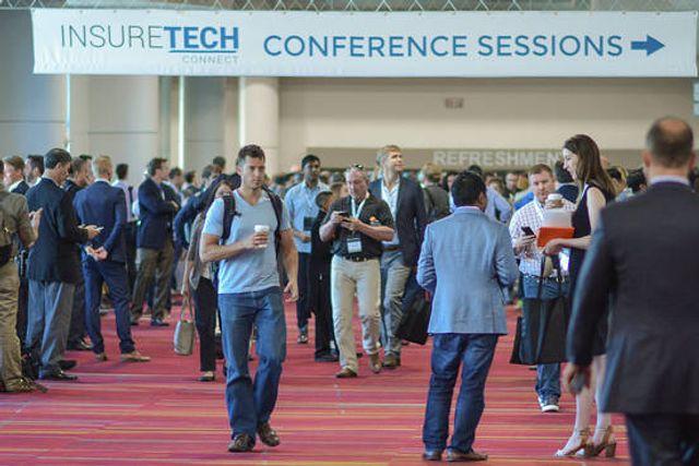 Fintech Investment Slides as Insurance Tech Gains featured image