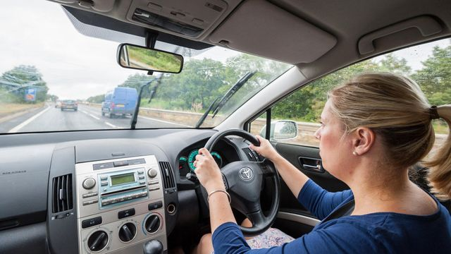 Admiral looks at Facebook posts to gauge risk in younger drivers featured image